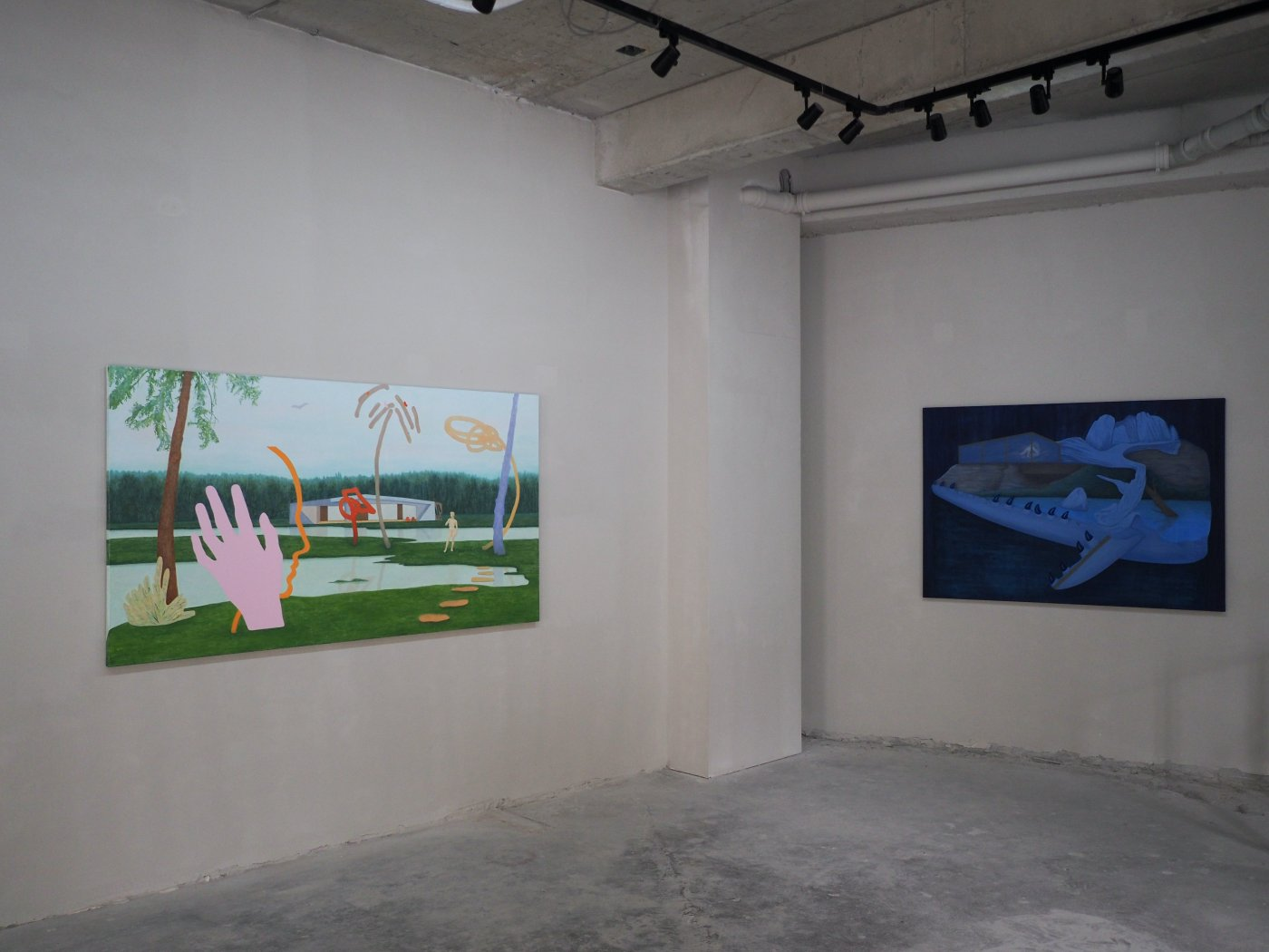 Mobius Gallery Codruta Cernea 8