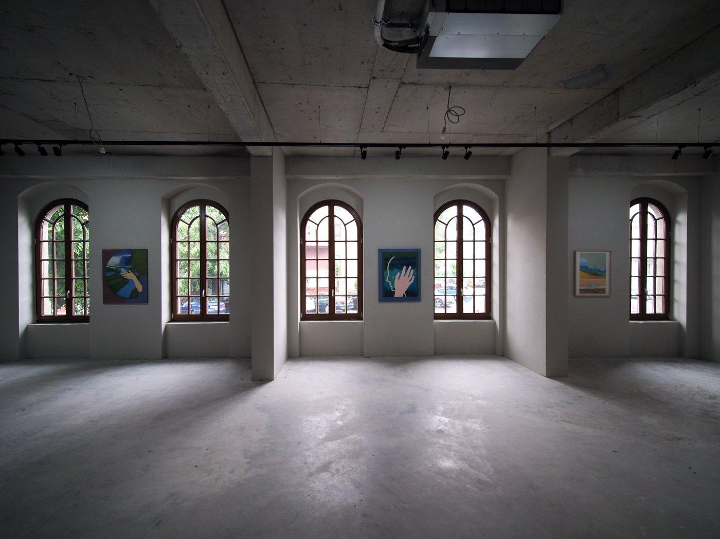 Mobius Gallery Codruta Cernea 9