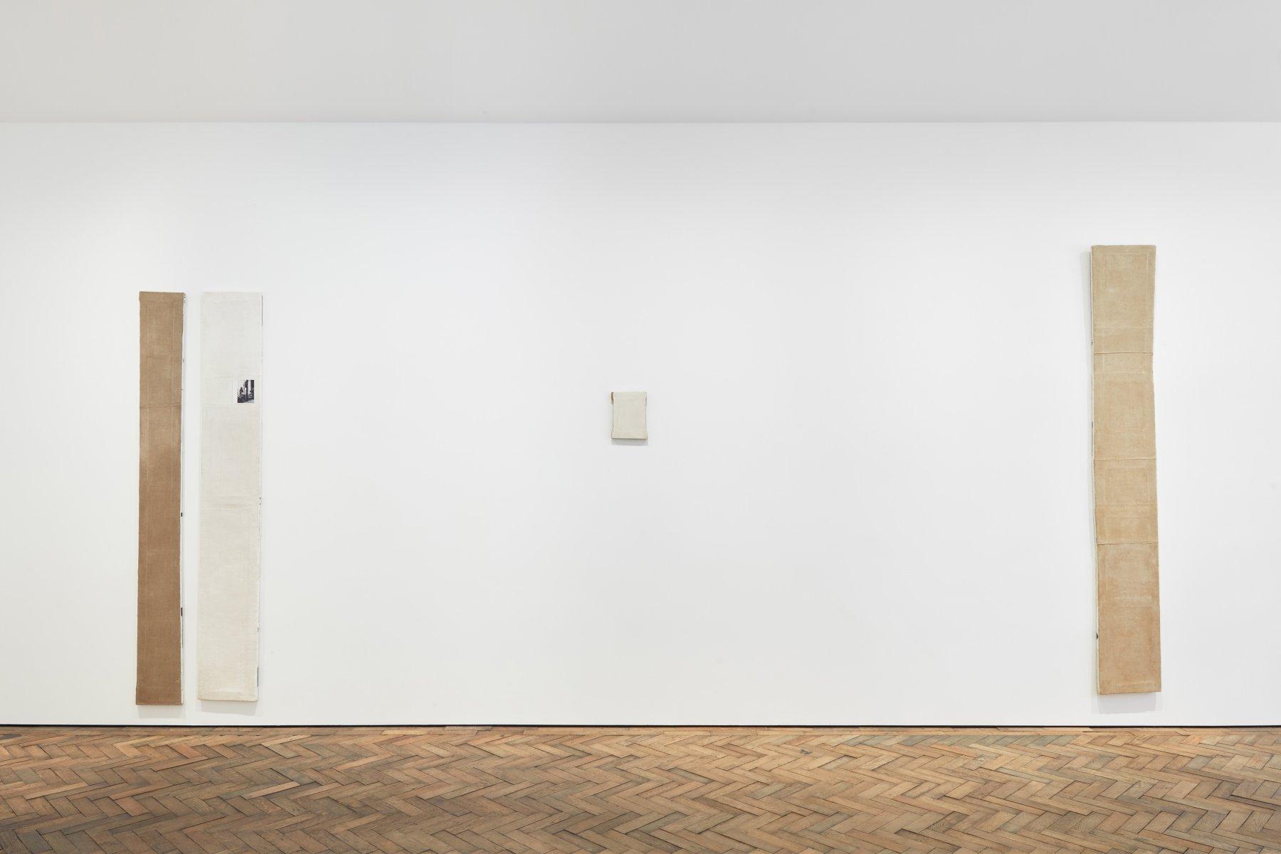 Modern Art Bury St Sarah Rapson 1