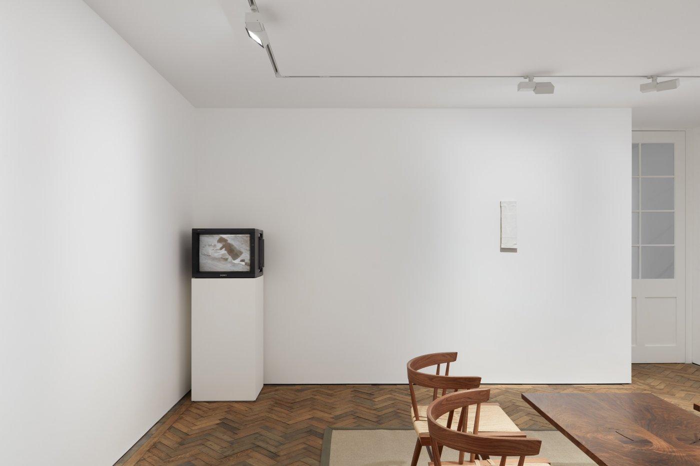 Modern Art Bury St Sarah Rapson 7