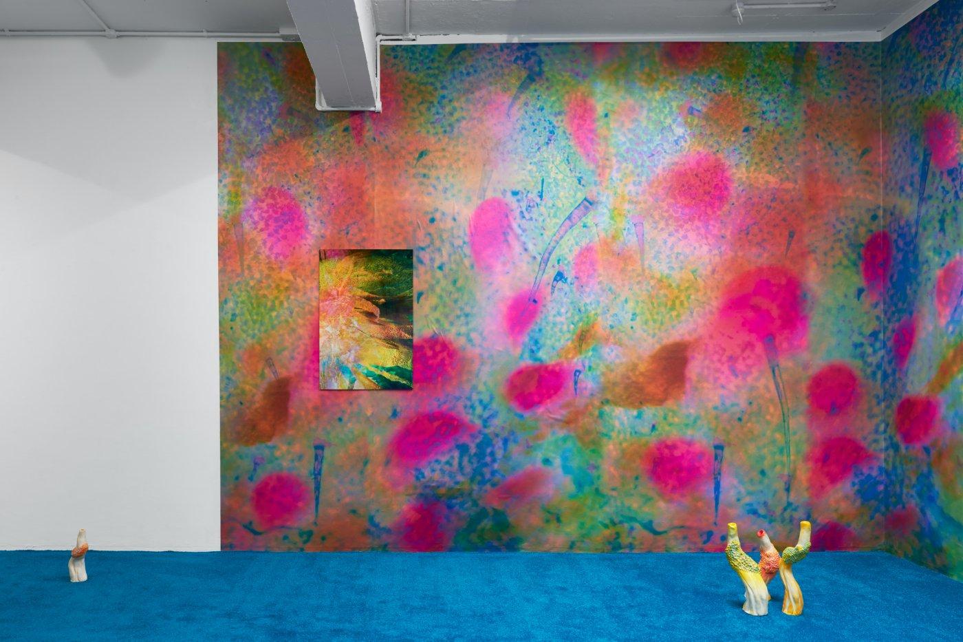 Nicoletti Contemporary Josefa Ntjam 2