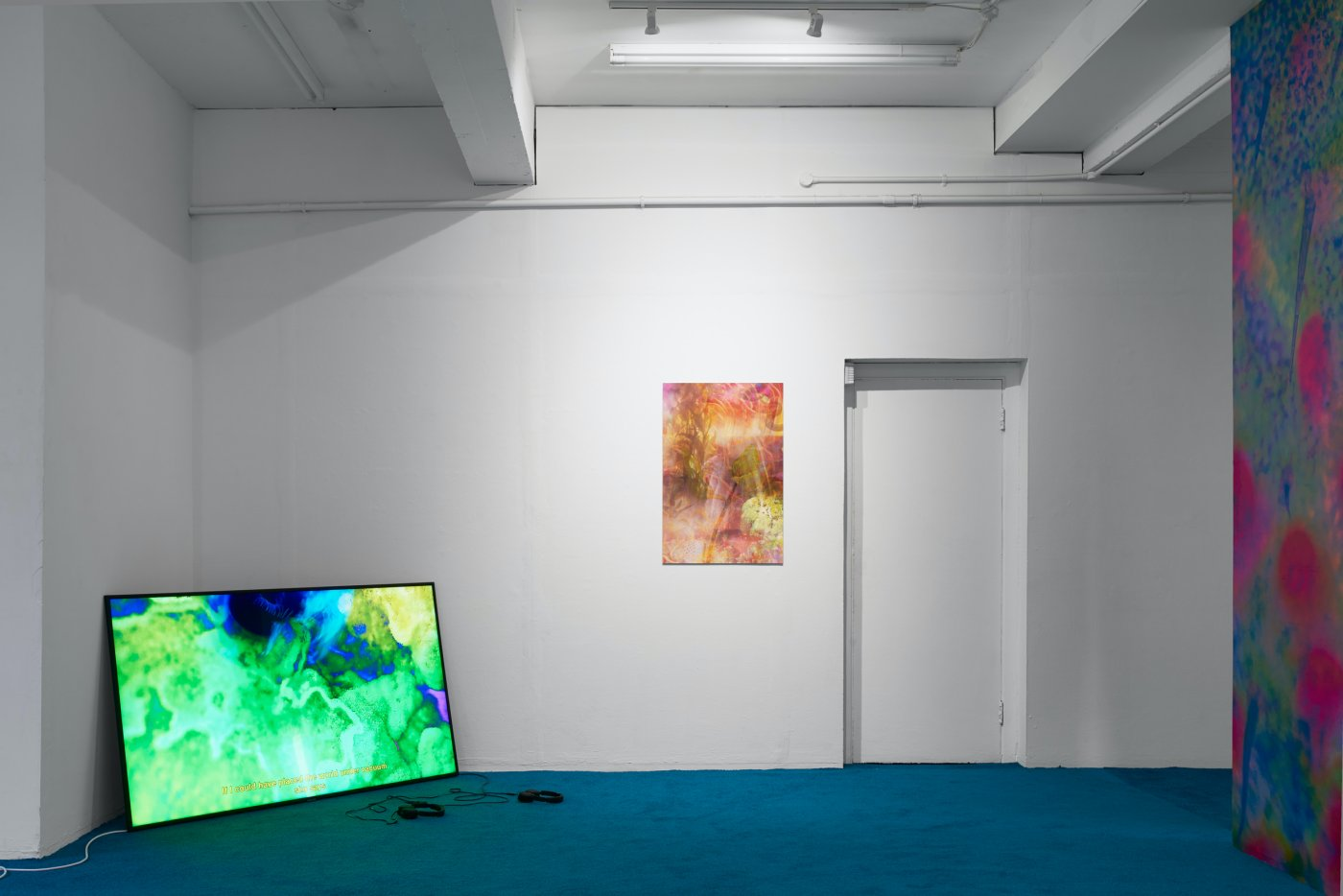 Nicoletti Contemporary Josefa Ntjam 5