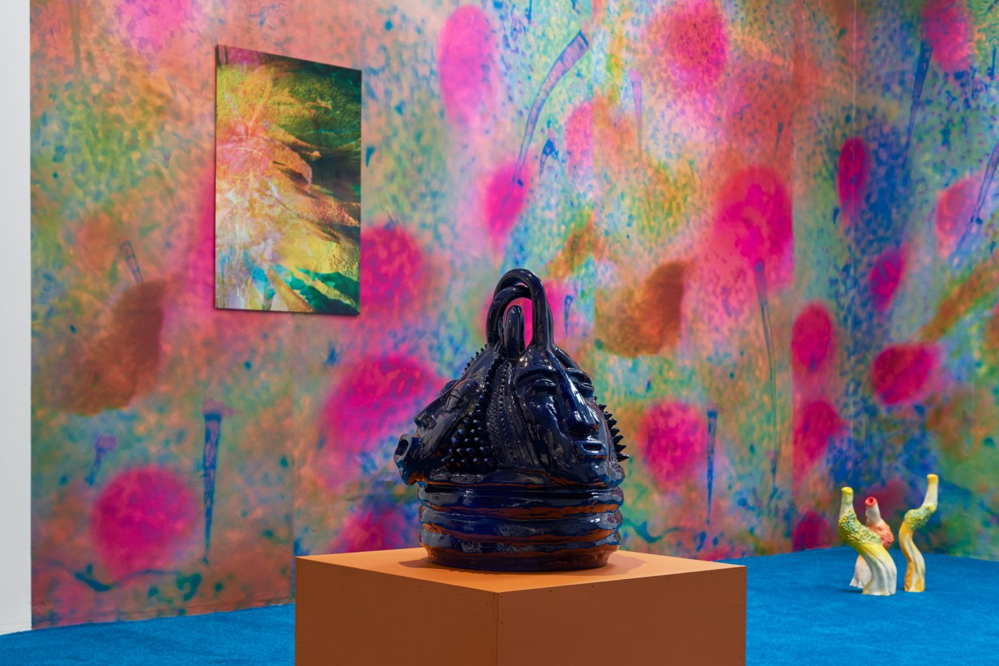 Nicoletti Contemporary Josefa Ntjam 7