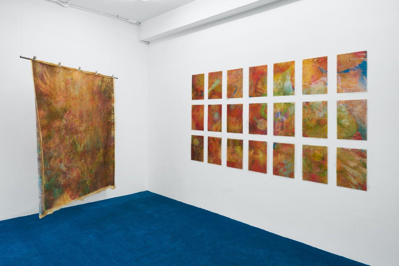 Nicoletti Contemporary Josefa Ntjam 9