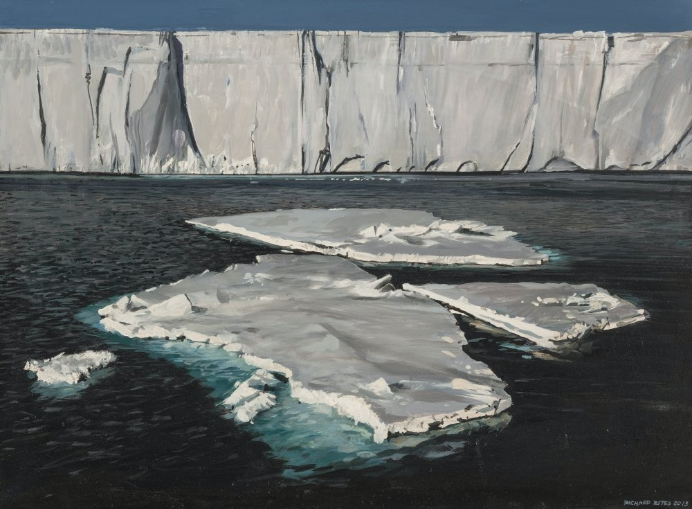 Antarctica I