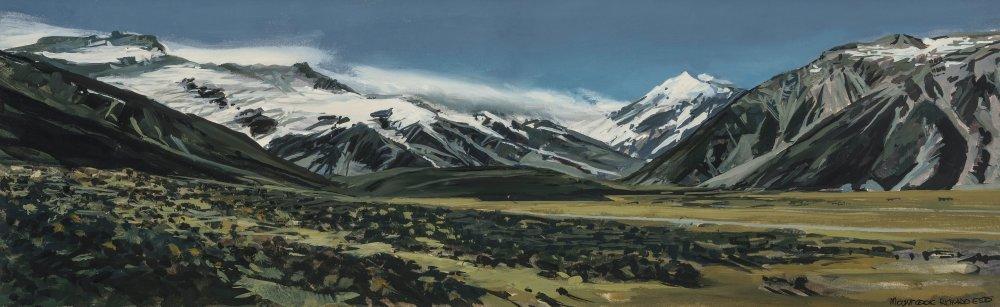 Mount Cook (New Zealand)
