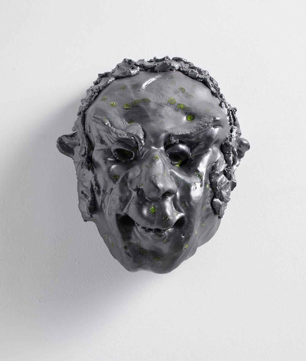 Basler Mask (No. 11)