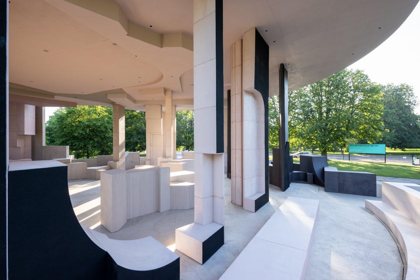 Serpentine Pavilion 2021 3