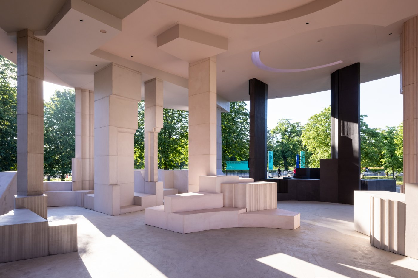 Serpentine Pavilion 2021 4
