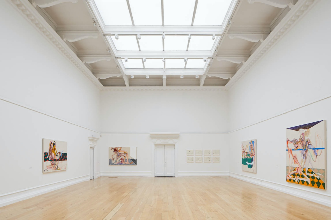 South London Gallery Christina Quarles 2