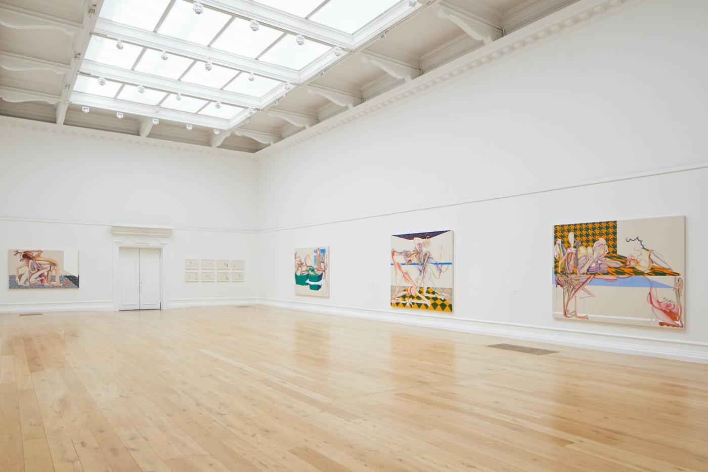 South London Gallery Christina Quarles 4