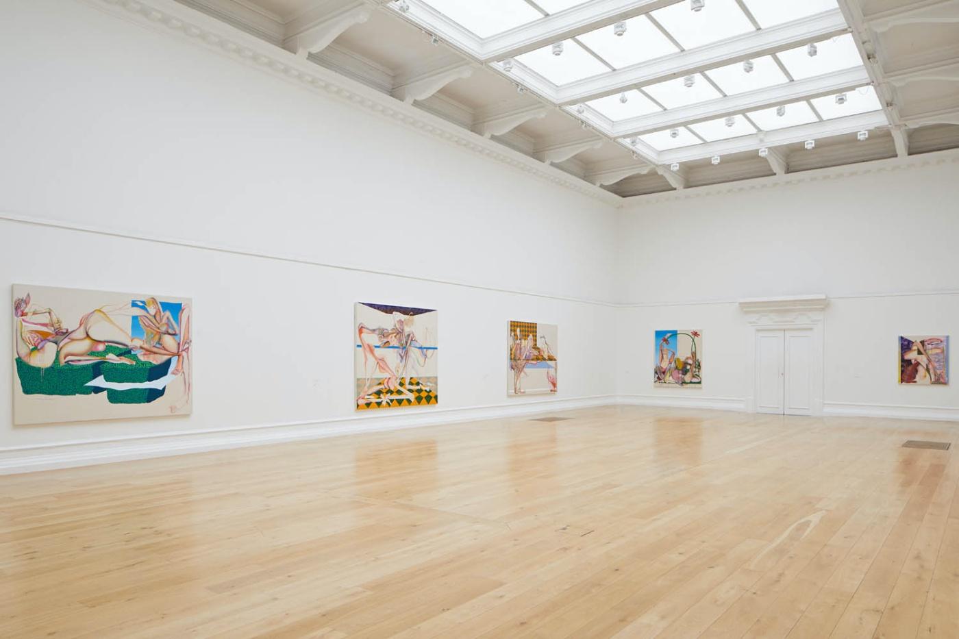 South London Gallery Christina Quarles 5