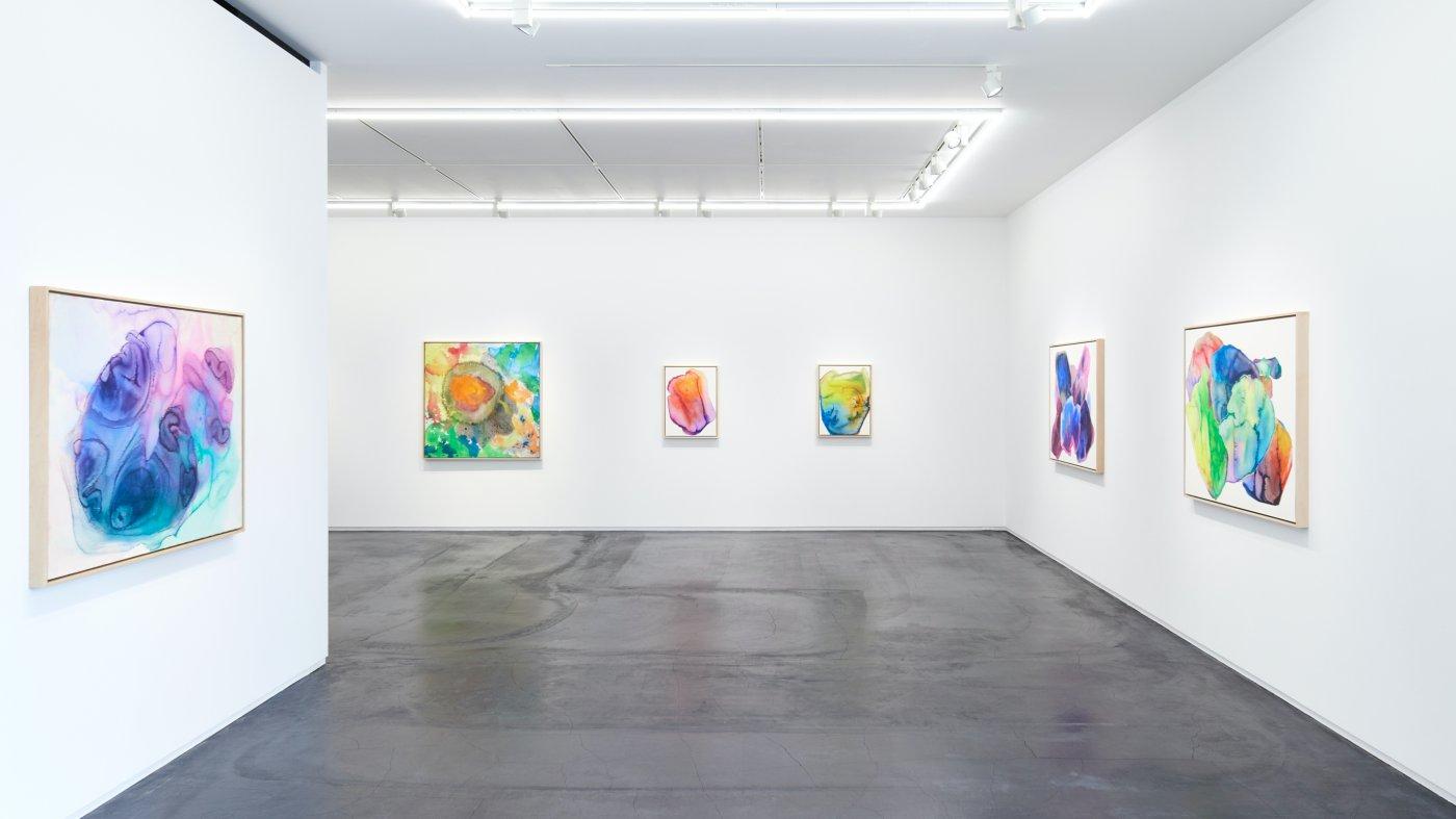 Taka Ishii Gallery Vivian Springford 3