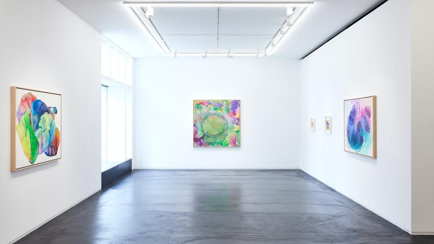Taka Ishii Gallery Vivian Springford 8