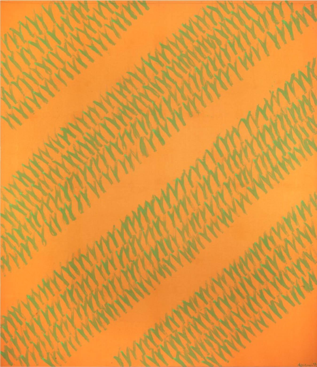 Arancioverde (Lenzuolo)