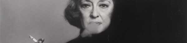Bette Davis Eyes and Other Natural Phenomena: Photographs at No Reserve @Sotheby's New York, New York  - GalleriesNow.net