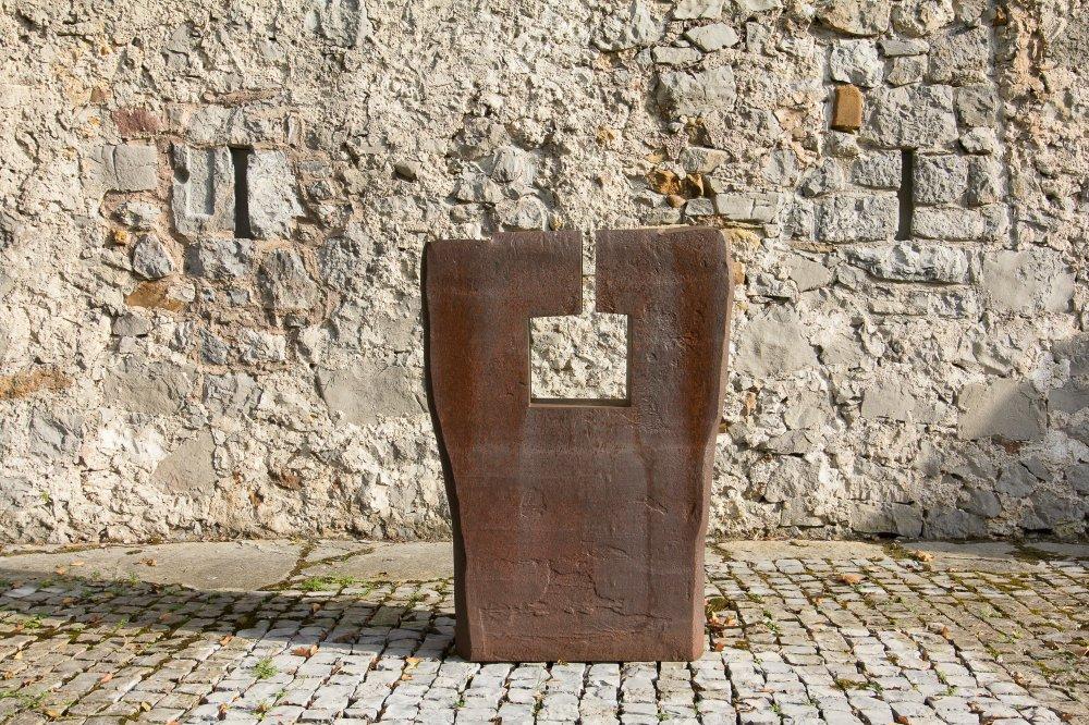 Elogio del Cubo, Homenaje a Juan de Herrera (Praise of the Cube, Homage to Juan de Herrera)