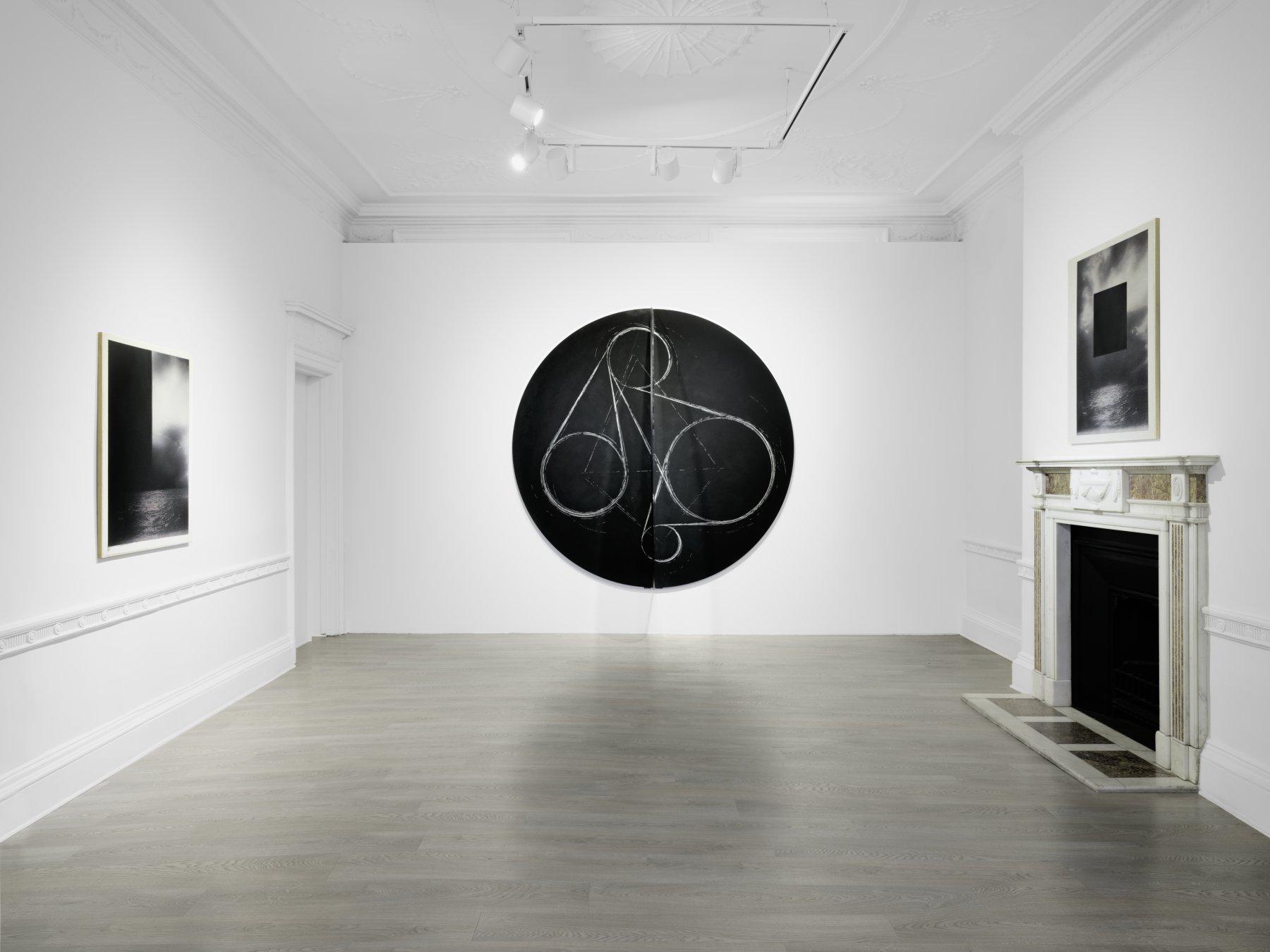 Cardi Gallery London Marco Tirelli 1