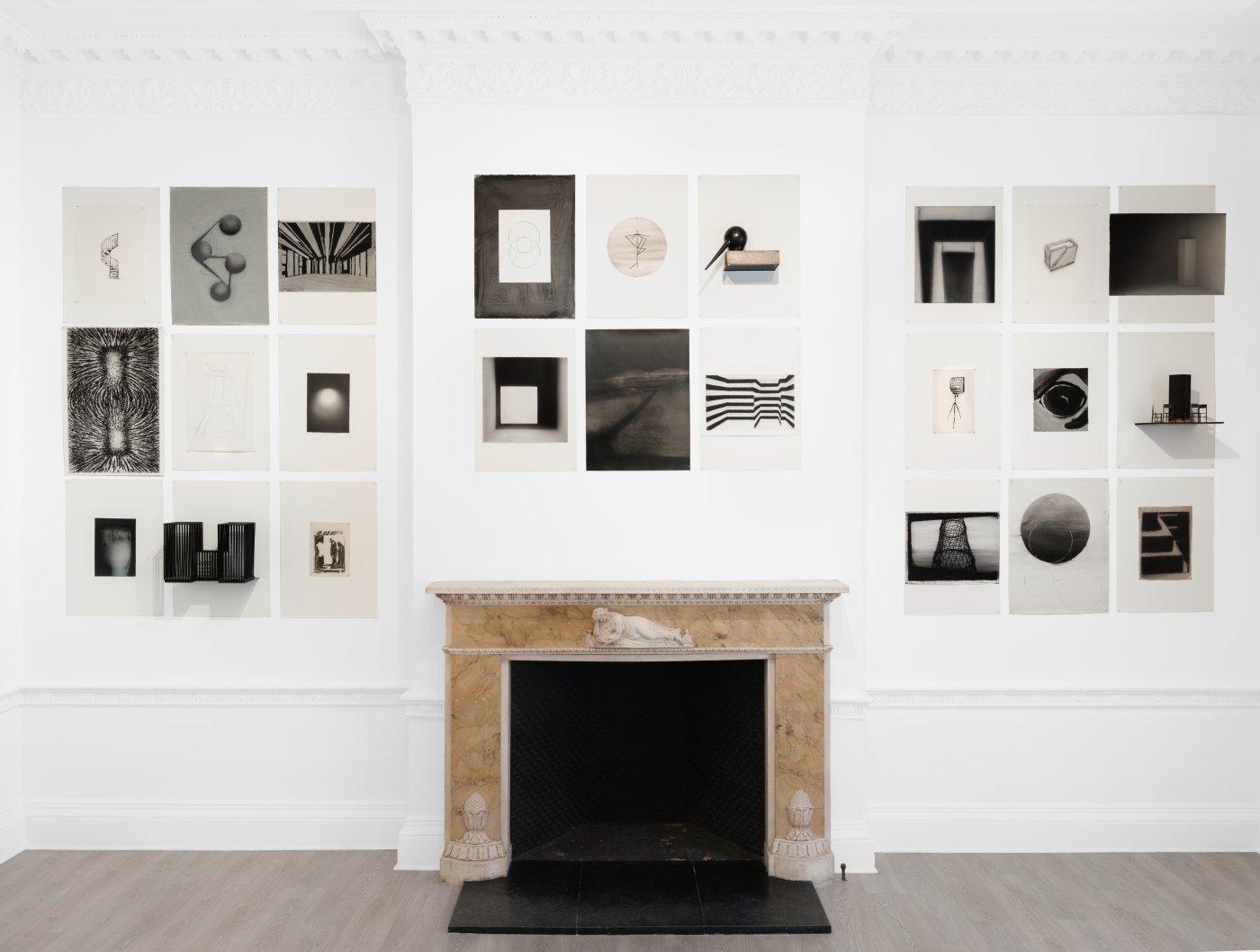 Cardi Gallery London Marco Tirelli 3