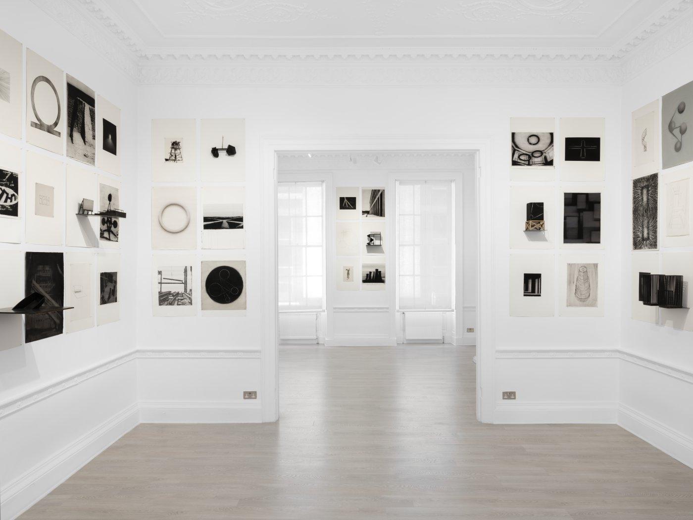 Cardi Gallery London Marco Tirelli 4