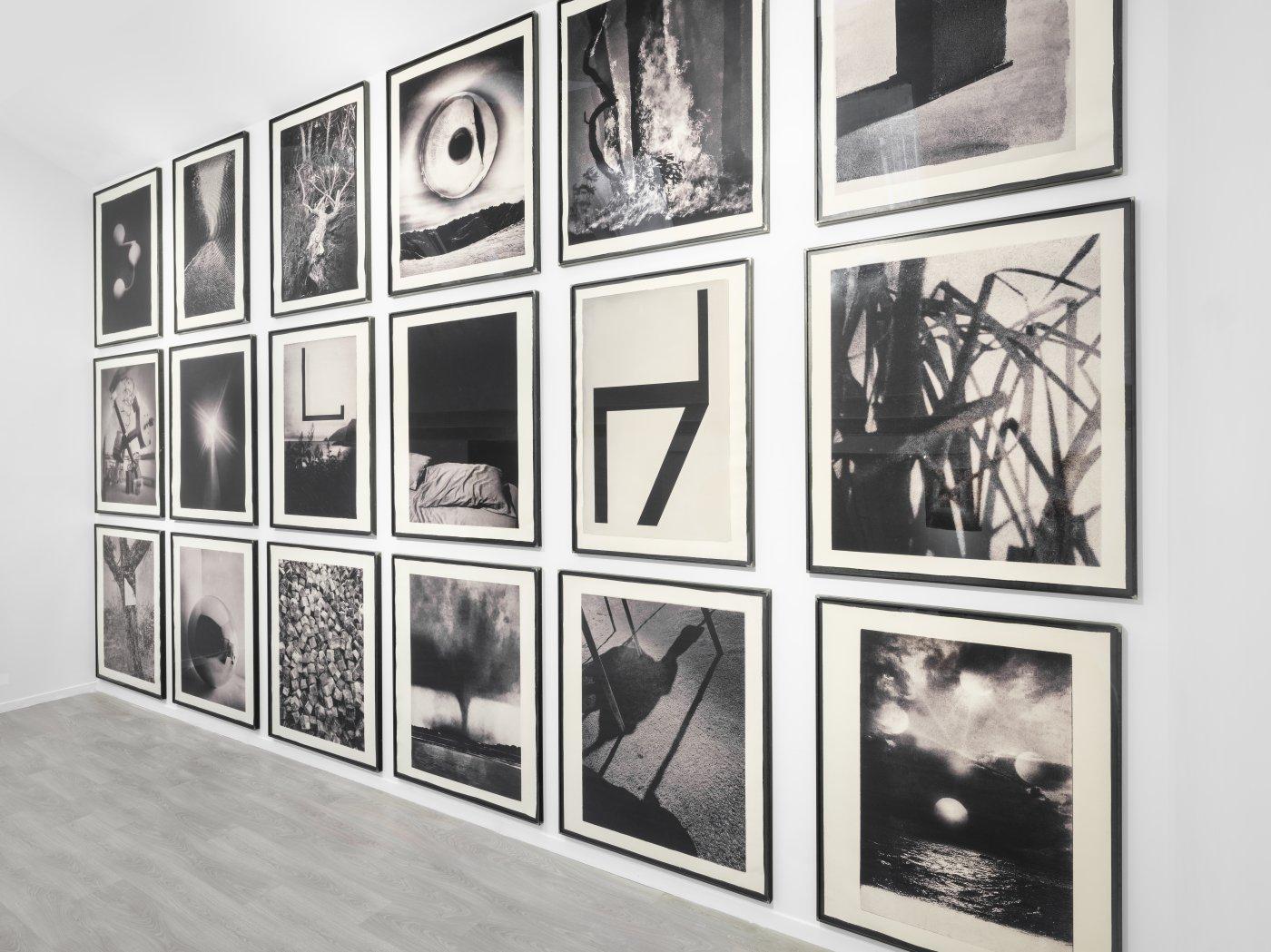 Cardi Gallery London Marco Tirelli 5
