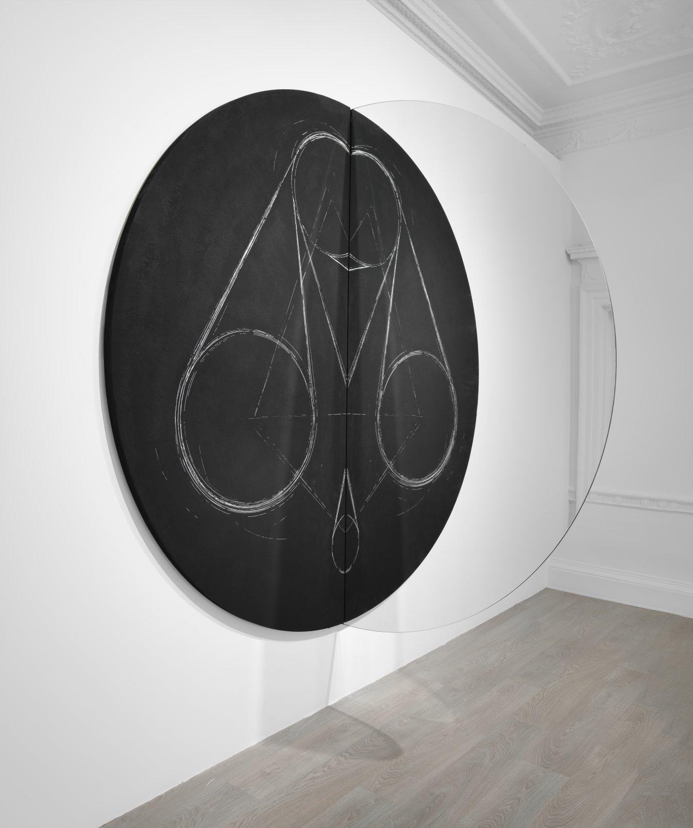 Cardi Gallery London Marco Tirelli 6