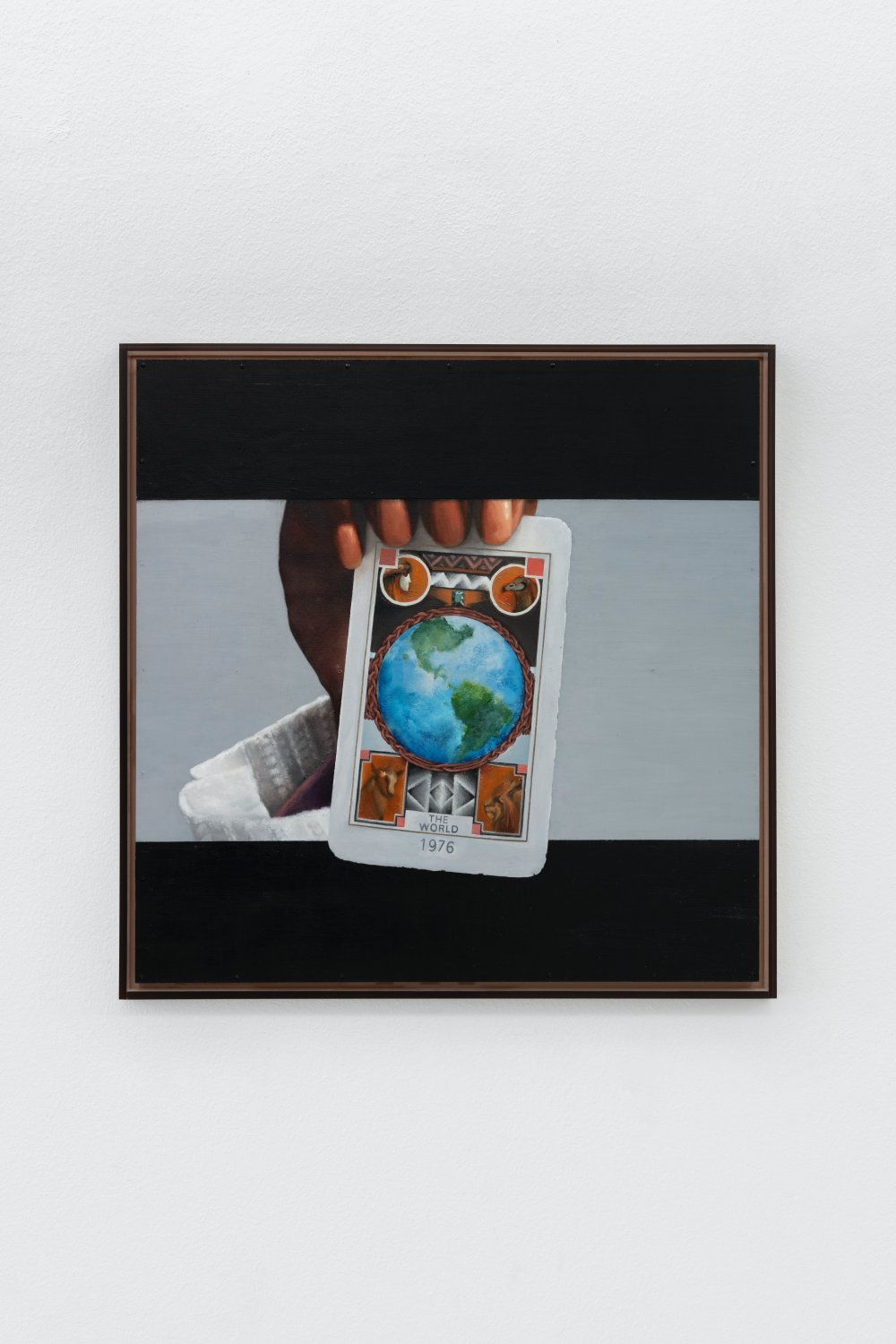 The World, 1976 (Sweet, Sweet Chariot)