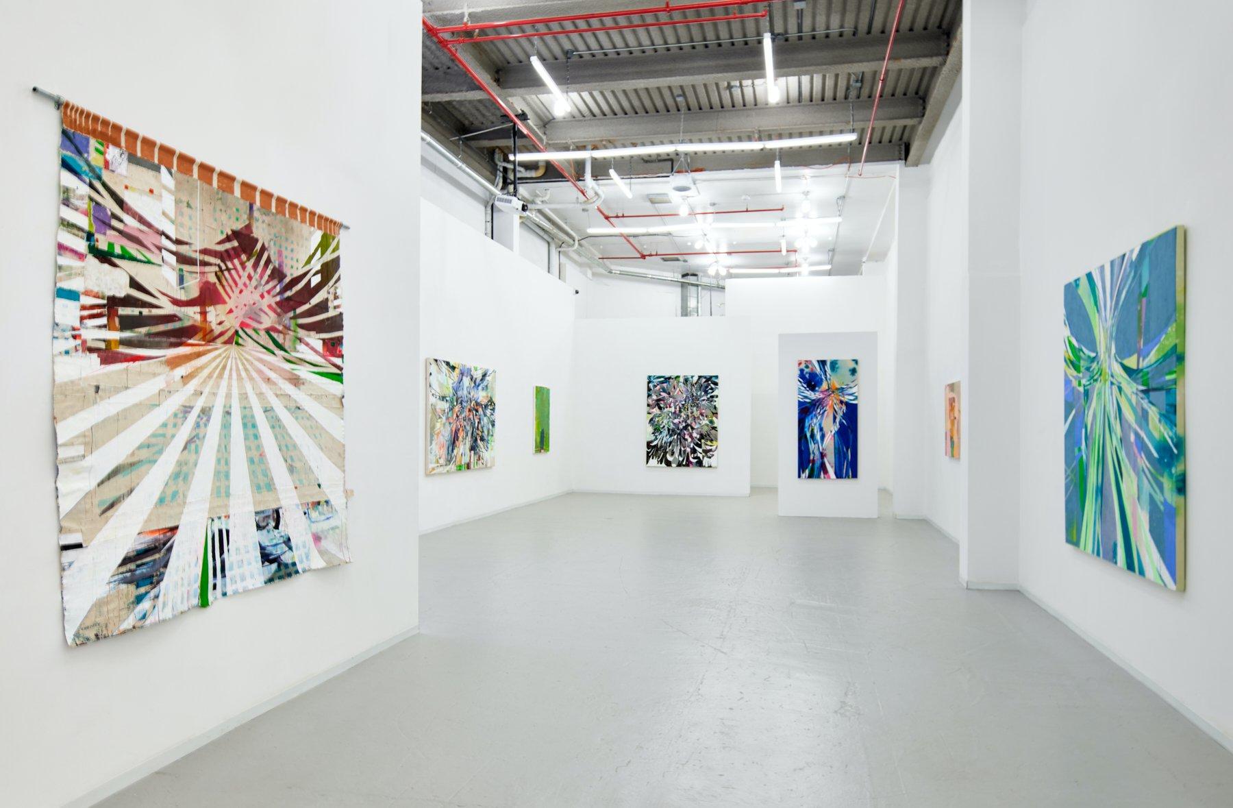 David Richard Gallery Galen Cheney 1
