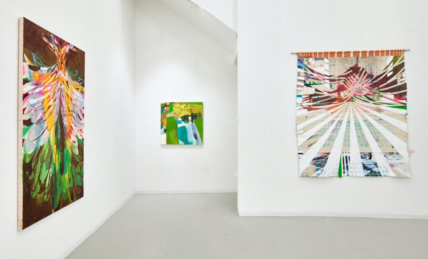 David Richard Gallery Galen Cheney 2