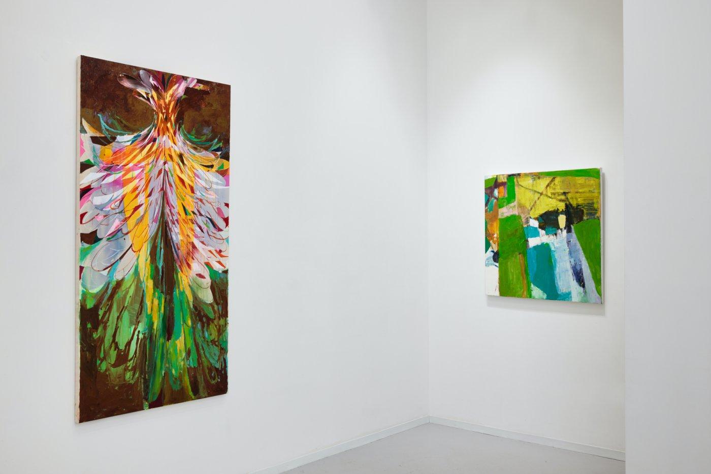 David Richard Gallery Galen Cheney 3
