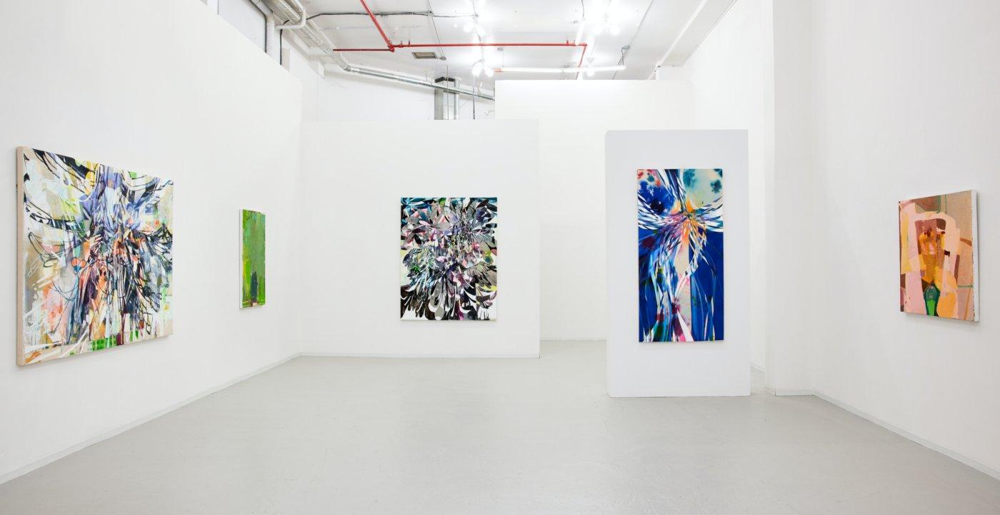 David Richard Gallery Galen Cheney 4