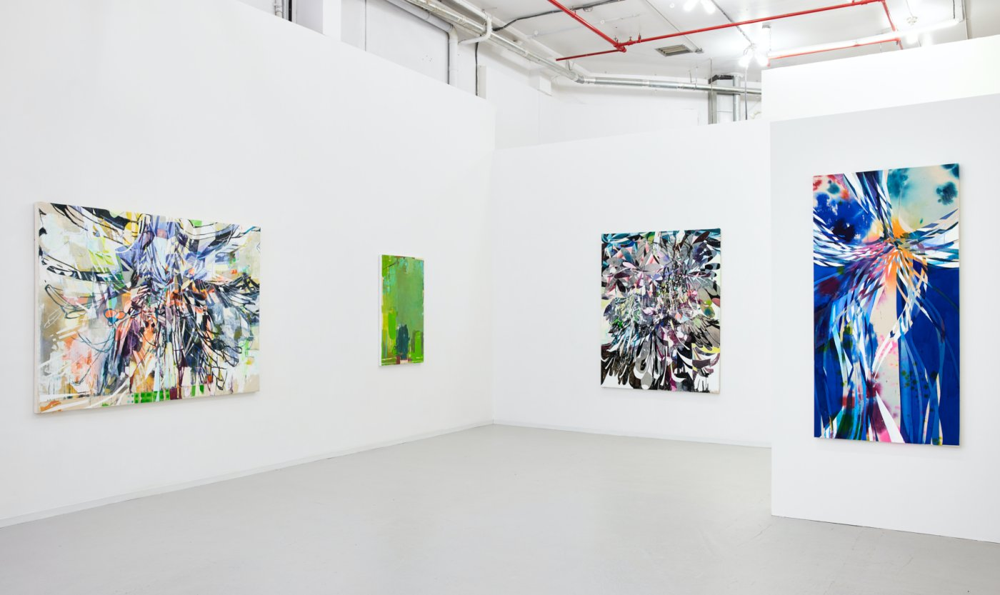 David Richard Gallery Galen Cheney 6