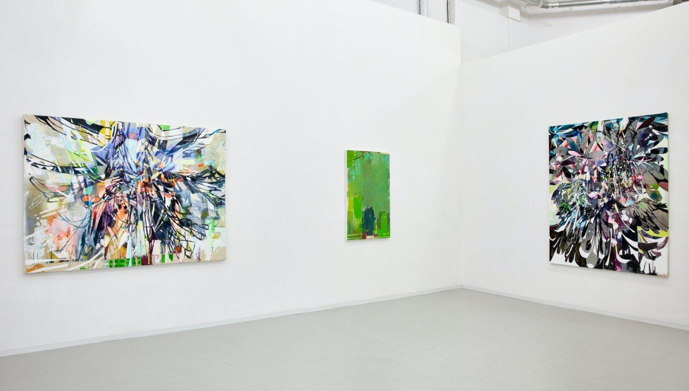 David Richard Gallery Galen Cheney 7