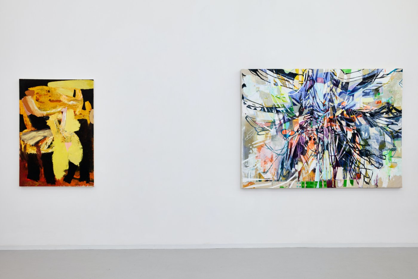 David Richard Gallery Galen Cheney 8