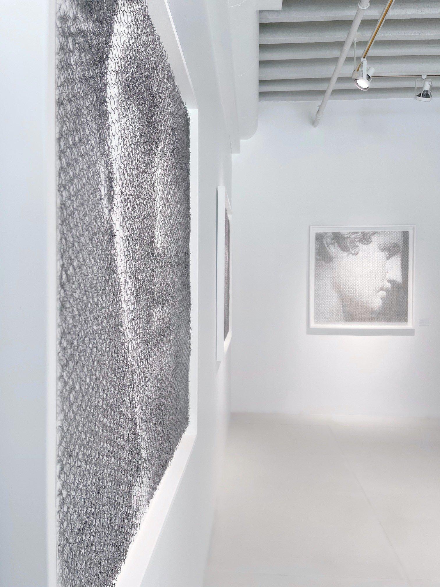 ESTELLA Giorgio Tentolini new works 2