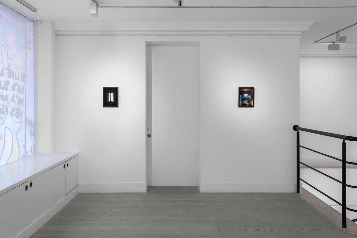 Gazelli Art House Giovanni Ozzola 4
