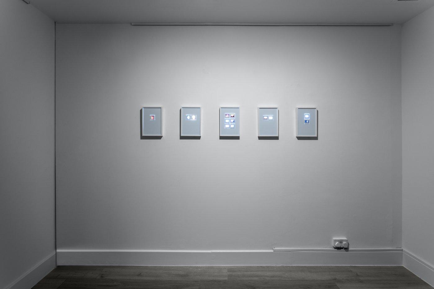 Gazelli Art House Giovanni Ozzola 5