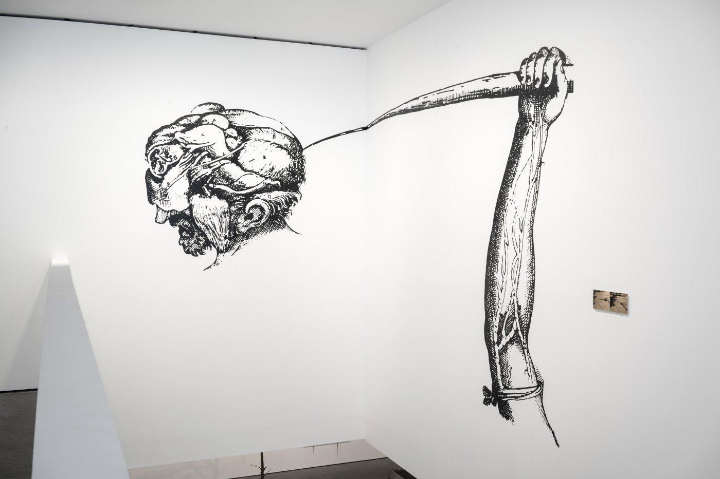 Goodman Gallery Carlos Garaicoa 7