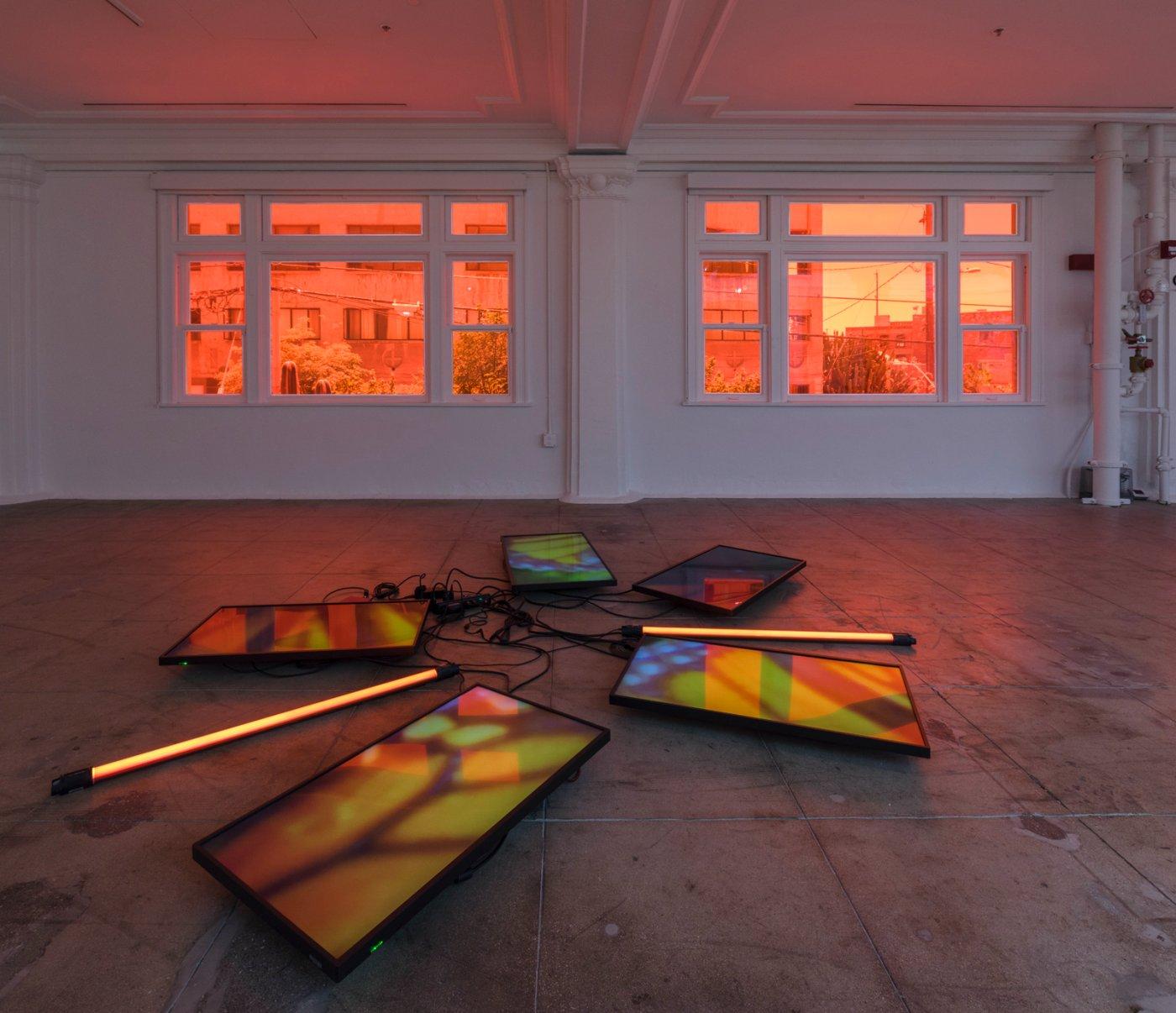 Hauser Wirth Los Angeles In Focus LA Artists 4