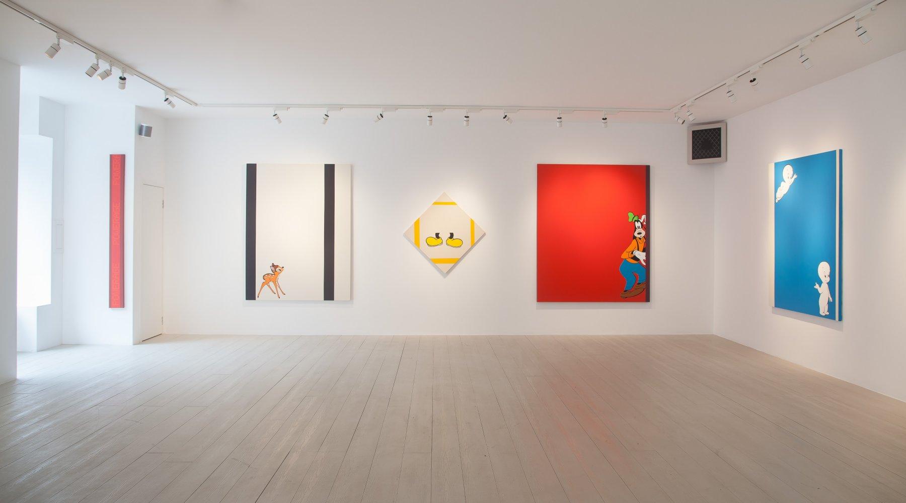 JGM Gallery Juan Bolivar 1