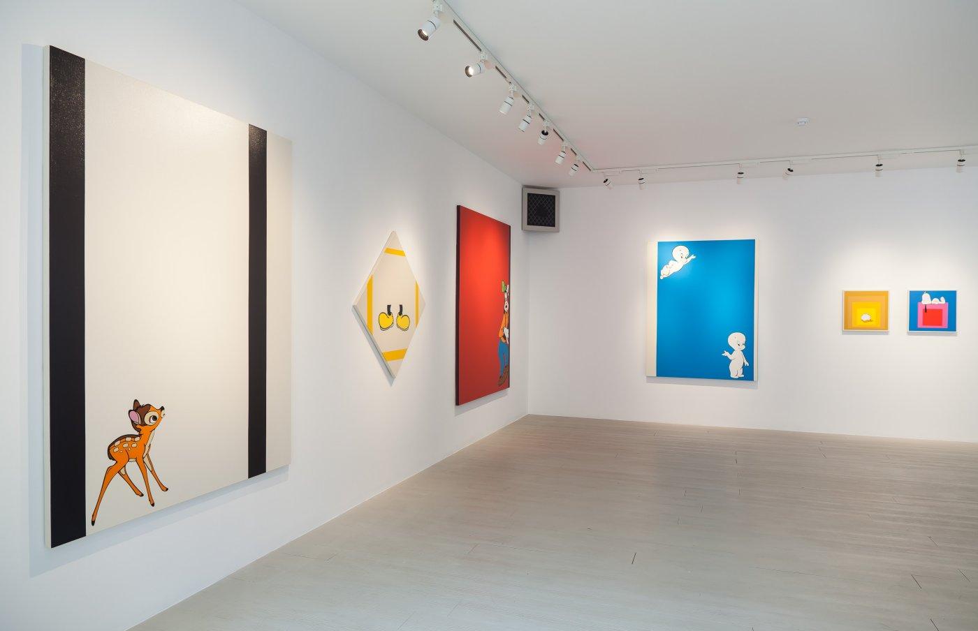 JGM Gallery Juan Bolivar 2