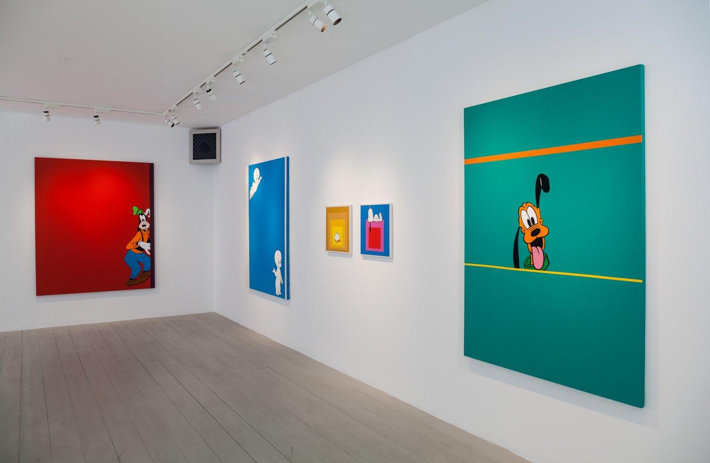 JGM Gallery Juan Bolivar 3