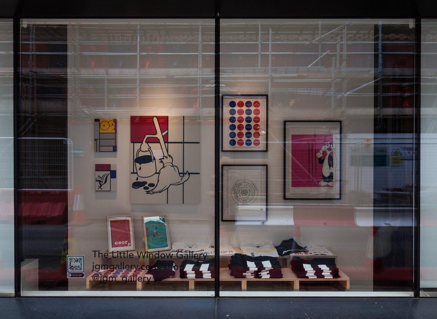 JGM Gallery Juan Bolivar 8