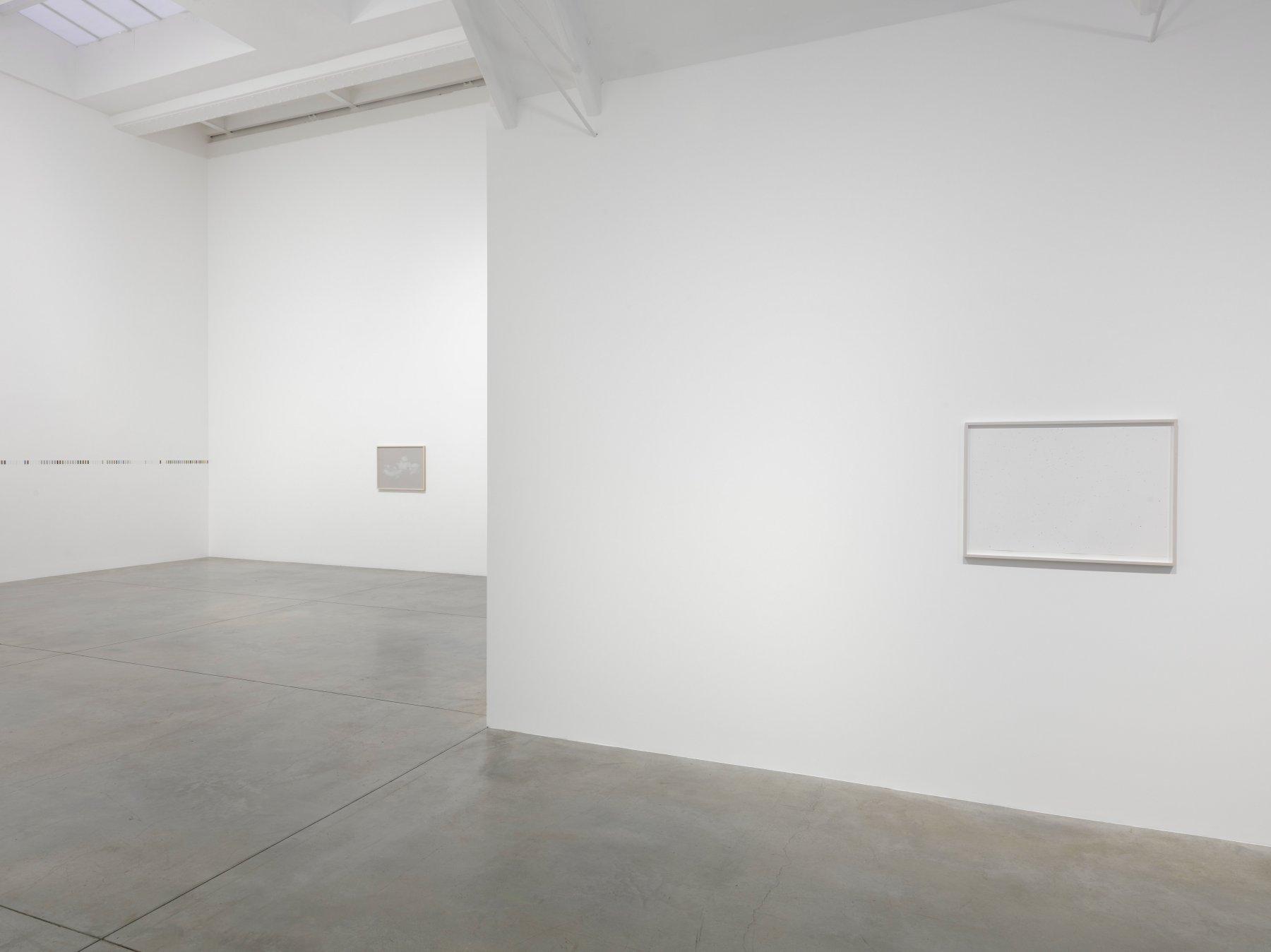 Lisson Gallery Bell Street Spencer Finch 1
