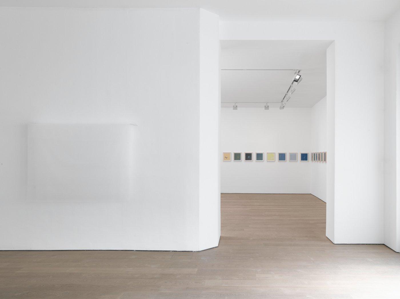 Lisson Gallery Bell Street Spencer Finch 10