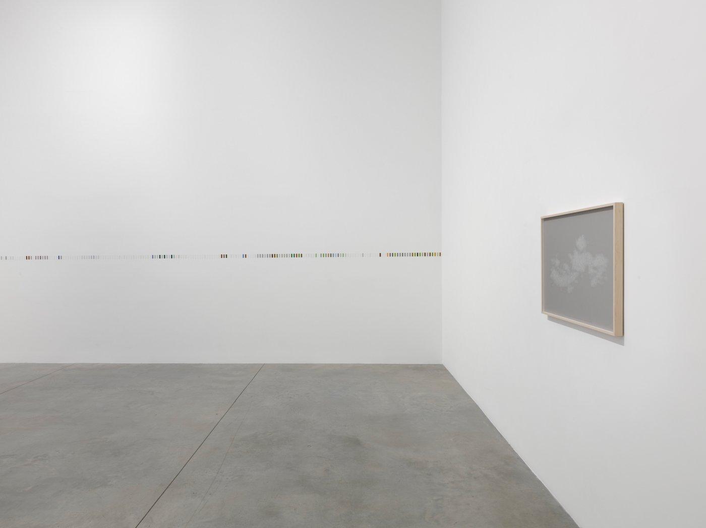 Lisson Gallery Bell Street Spencer Finch 2