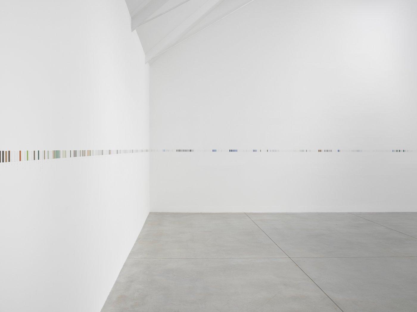 Lisson Gallery Bell Street Spencer Finch 3