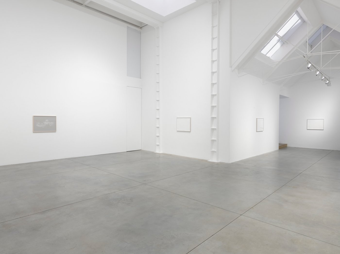 Lisson Gallery Bell Street Spencer Finch 4