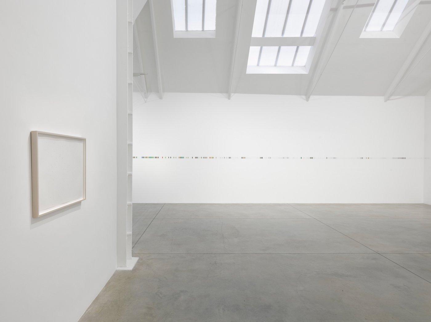 Lisson Gallery Bell Street Spencer Finch 5