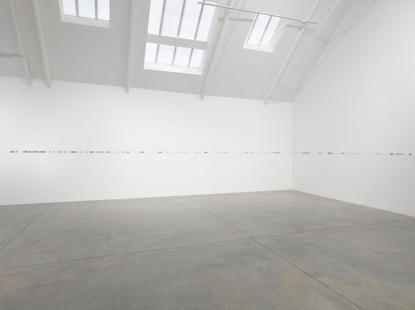 Lisson Gallery Bell Street Spencer Finch 6
